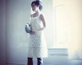 morningtime full pocket apron