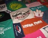 T-shirt Quilt Custom