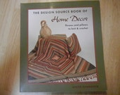 The Design Source Book of Home Decor by Judith Shangold2000