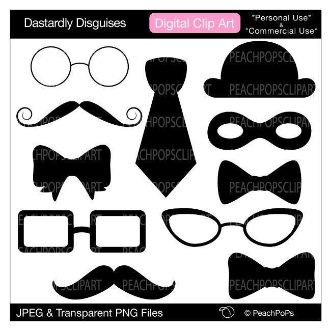 Like this item Man Bow Tie Silhouette