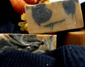 The Legend of Sleepy Hollow -- handmade soap by the English Major