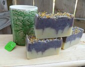 Rip Van Winkle -- handmade soap by the English Major