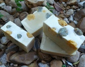 The Grapes of Bath -- handmade soap by the English Major