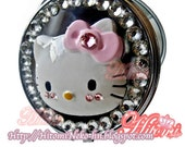 Sweet Hello Kitty Bling Bling Deco Mirror- Reserved