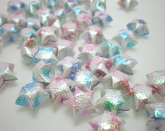 100 Treasures of the Sea - Star Fish Pearl Origami Lucky Stars