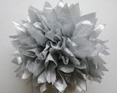 Silver - One Pom Kit