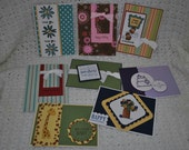 Very Cherished Occasions Assortment--Set of 8 Cards