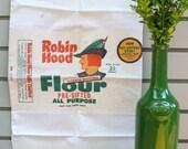Robin Hood Flour Sack