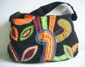 NEW Everyday Bag, Shoulder Bag, Handmade  Nr- 076