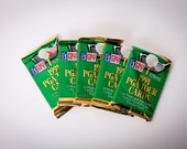 Vintage (5) Packs 1991 Pro Set PGA Golf Tour Trading Cards, Unopened