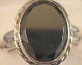 Men's Hemalyke Ring in Sterling Silver