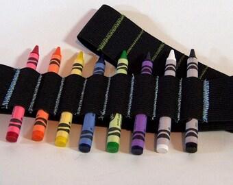 pencil or crayon UPTOTE strap