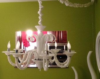 chandelier cord etsy. Black Bedroom Furniture Sets. Home Design Ideas