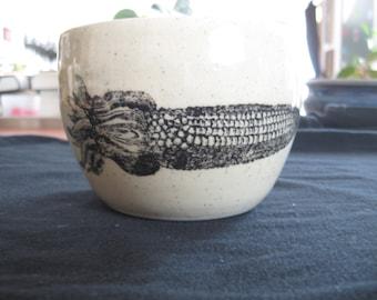 Corn Cob Mug