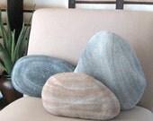 stone bliss throw pillows