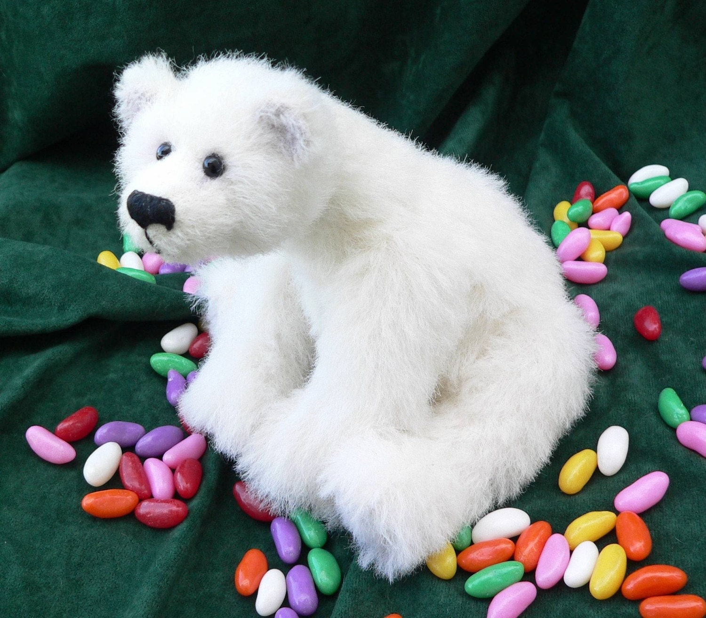Polar teddy bear pdf sewing pattern isabear from creativemeza on polar teddy bear pdf sewing pattern isabear jeuxipadfo Images