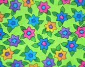 Quilt fabric by Moda, Petal Pushers, 1/2 yard.  FREE SHIPPING