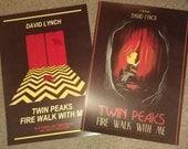 2 Twin Peaks: Fire Walk With Me art prints