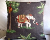 INDIPHANT Pillow  Cover