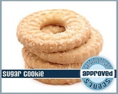 SUGAR COOKIE Fragrance Oil, 1 oz