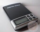 SALE - LCD Digital Pocket 1000g x 0.1g Scale