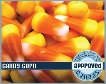 CANDY CORN Fragrance Oil, 2 oz