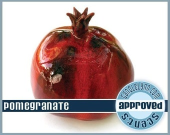 POMEGRANATE Fragrance Oil, 1 oz.