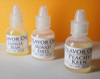 WILD GRAPE Flavor Oil for Lip Balms - 1oz