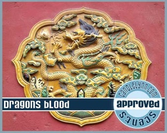 DRAGONS BLOOD Fragrance Oil, 2 oz