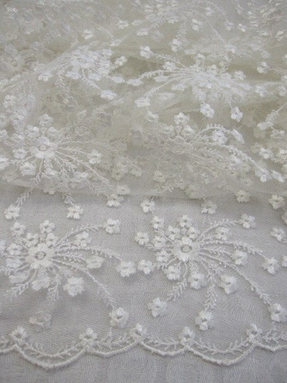 Lace Tablecloth Lace Table Overlay White Venise Lace