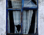 Window from the Past 5x7 Inch Photographic Print