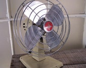 Vintage Toastmaster Electric Fan