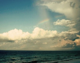 Beach Cottage Decor - Daydream - Fine Art Photography Print