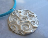 DIZZY Pendant, perfect match for Dizzy earrings
