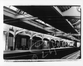 30th Street Station, Philadelphia - 8x10 Print