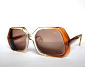 Vintage sunglasses by Beryl Germany