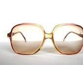 Vintage retro sunglasses by Menrad brand Germany