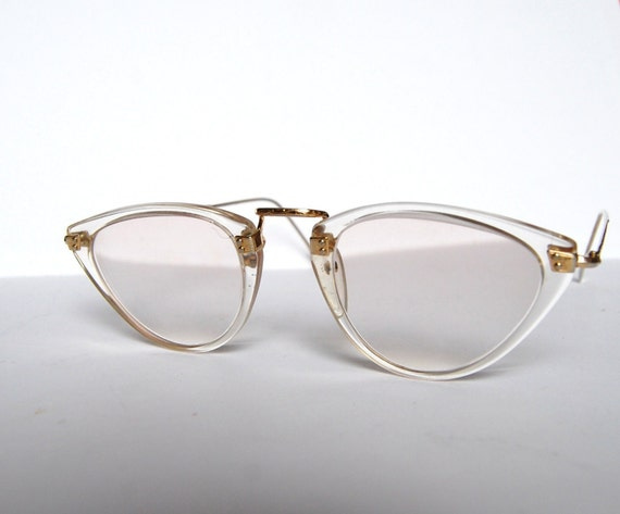 Eyeglass Frames Made In Japan : Vintage eyeglasses frame made in Japan