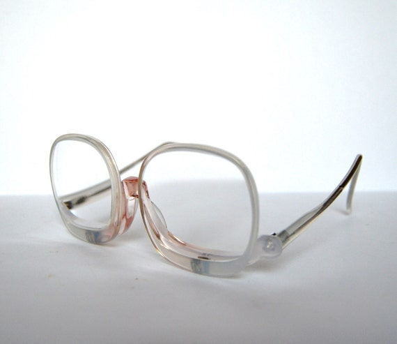 Vintage flip eyeglasses Germany Neostyle by RetroEyewear ...