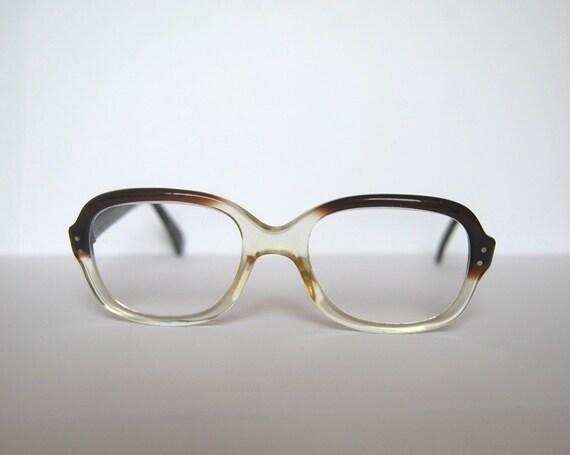 Vintage eyeglasses MENRAD from Germany