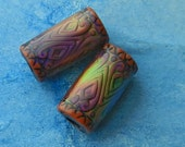 Glow Nouveau Mirage Color Change Mood Beads