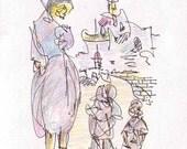 Postcard No. 15