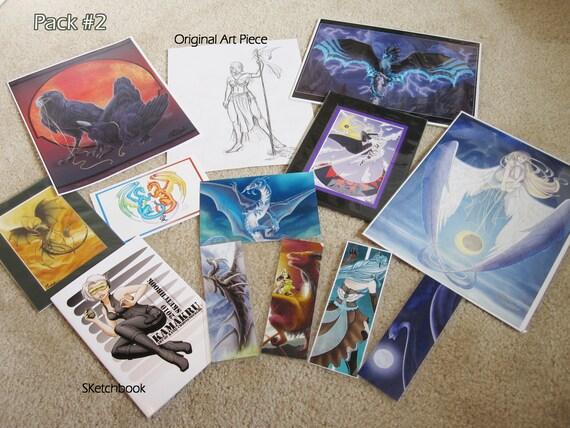 Art super pack 2