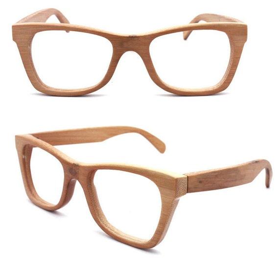 handmade bamboo gray  sunglasses 1055 c01