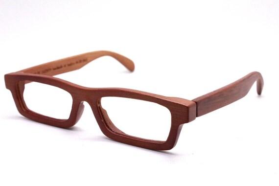 New works handmade bamboo   eyeglasses glasses frame love-bamboo c04
