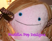 Private listing for Robbie Young- custom Puddin Pop Kid