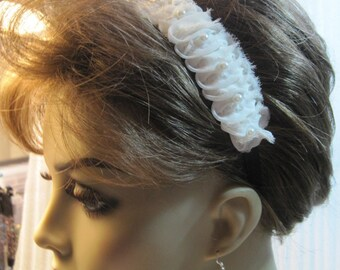 Blair\/ Fashion\/Trendy Headband, Party. Dress Up