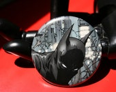 Batman Button - DC Comics