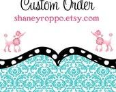 Custom Listing for Ramsey
