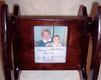 Toddler Rocking Chair - keepsake